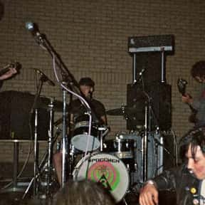 Spacemen 3 is listed (or ranked) 8 on the list The Best Shoegaze Bands