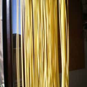 Spaghetti is listed (or ranked) 18 on the list The Most Craveable Foods When You're Pregnant