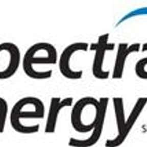 Spectra Energy is listed (or ranked) 12 on the list List of Natural Gas Transmission Companies