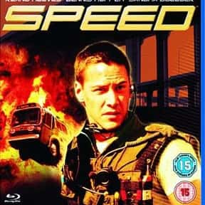 Speed is listed (or ranked) 5 on the list The Best Movies of 1994