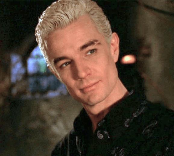 Random Buffyverse Characters