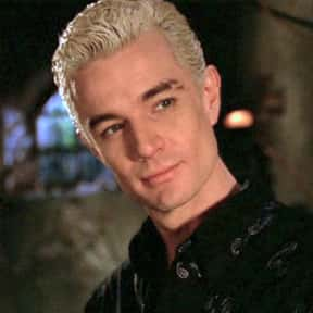 Spike is listed (or ranked) 21 on the list The Most Likeable TV Anti-Heroes