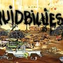 Squidbillies is listed (or ranked) 24 on the list The Best Current Dark Comedy TV Shows