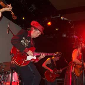 Squirrel Nut Zippers is listed (or ranked) 2 on the list List of Famous Bands from Chapel Hill