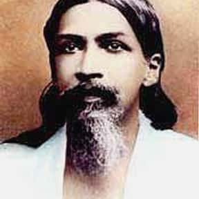 Sri Aurobindo is listed (or ranked) 9 on the list Famous Authors from India