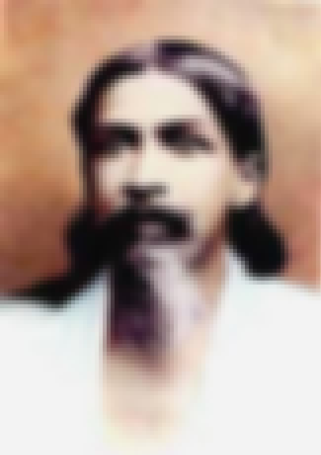 Sri Aurobindo is listed (or ranked) 4 on the list Famous Poets from India