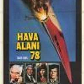 SST: Death Flight is listed (or ranked) 23 on the list The Best '70s Disaster Movies