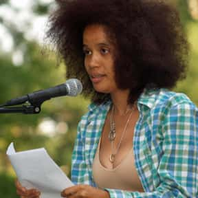 Staceyann Chin is listed (or ranked) 13 on the list Famous People From Jamaica