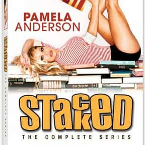 Stacked is listed (or ranked) 19 on the list Paget Brewster TV Show/Series Credits