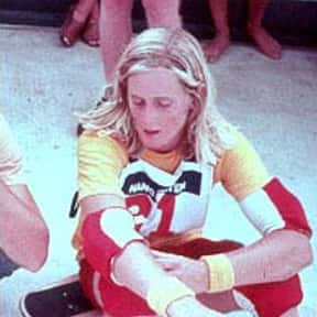 Stacy Peralta is listed (or ranked) 3 on the list The Most Influential Skateboarders of All Time