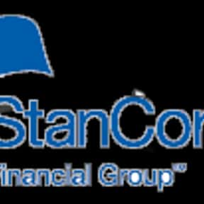 StanCorp Financial Group is listed (or ranked) 15 on the list List of Accident And Health Insurance Companies
