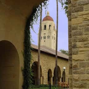 Stanford University is listed (or ranked) 6 on the list The Top Pediatrics Universities In The US