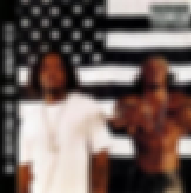 Stankonia is listed (or ranked) 3 on the list The Best OutKast Albums of All Time