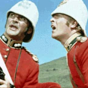 Stanley Baker is listed (or ranked) 23 on the list Popular Film Actors from Wales