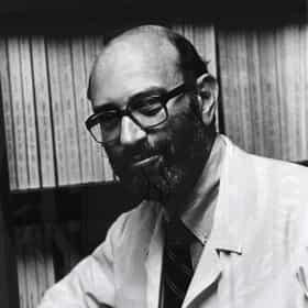 Stanley Norman Cohen
