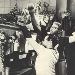 Stan Freberg is listed (or ranked) 8 on the list List of Famous Puppeteers