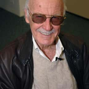 Stan Lee is listed (or ranked) 7 on the list Famous People Most Likely to Live to 100