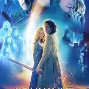 Stardust is listed (or ranked) 18 on the list The Best Michelle Pfeiffer Movies