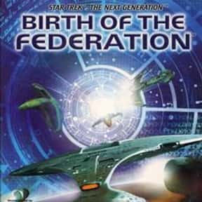Star Trek: The Next Generation: Birth of the Federation