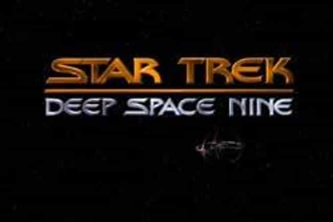 Star Trek: Deep Space Ni... is listed (or ranked) 8 on the list Longest Running Sci-Fi TV Shows