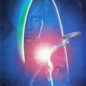 Star Trek Generations is listed (or ranked) 24 on the list The Best Movies of 1994