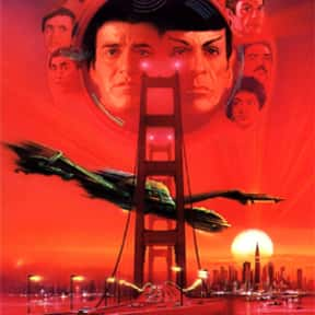 Star Trek IV: The Voyage Home is listed (or ranked) 17 on the list The Best PG-13 Comedies of All Time