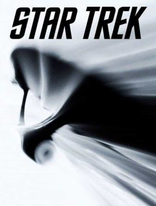 Star Trek is listed (or ranked) 3 on the list The Very Best Geeky Shows & Movies, Ranked