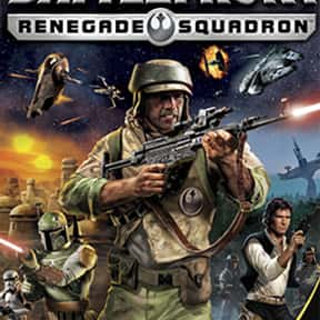 Star Wars Battlefront: Renegad is listed (or ranked) 22 on the list The Best Online Multiplayer Games