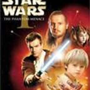 Star Wars Episode I: The Phant is listed (or ranked) 18 on the list The Best 2000s Fantasy Movies