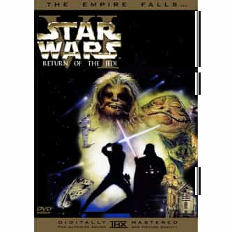 Star Wars: Episode VI –Return of the Jedi