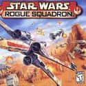 Star Wars: Rogue Squadron is listed (or ranked) 22 on the list The Best Space Combat Simulator Games of All Time