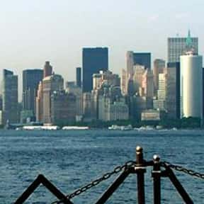 Staten Island Ferry is listed (or ranked) 12 on the list The Top Must-See Attractions in New York