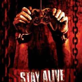Stay Alive is listed (or ranked) 5 on the list The Best Milo Ventimiglia Movies