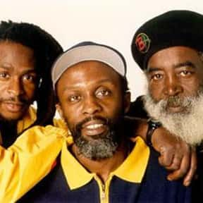 Steel Pulse is listed (or ranked) 3 on the list The Best Reggae Bands/Artists