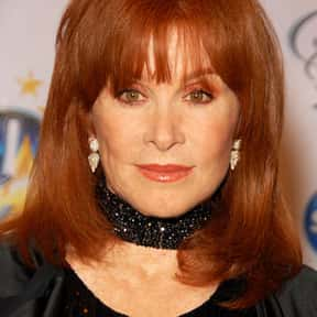 Stefanie Powers is listed (or ranked) 24 on the list The F.B.I. Cast List