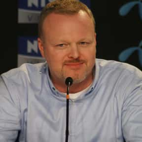 Stefan Raab is listed (or ranked) 2 on the list Famous People Named Stefan