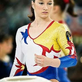 Steliana Nistor is listed (or ranked) 11 on the list The Best Olympic Athletes in Artistic Gymnastics