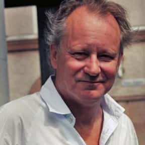 Stellan Skarsgård is listed (or ranked) 13 on the list Celebrities Whose Names Are Hardest to Spell