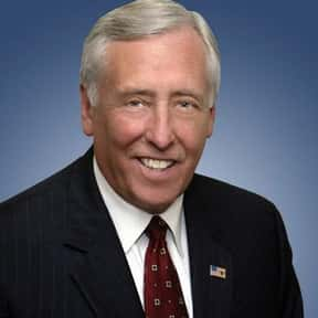 Steny Hoyer is listed (or ranked) 19 on the list Famous Georgetown University Law Center Alumni