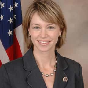 Stephanie Herseth Sandlin is listed (or ranked) 21 on the list Famous Georgetown University Law Center Alumni