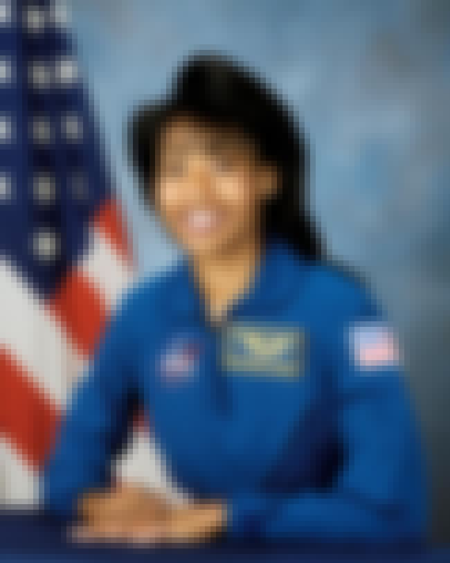 Stephanie Wilson is listed (or ranked) 3 on the list The Hottest Lady Astronauts In NASA History