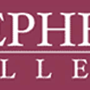 Stephens College is listed (or ranked) 11 on the list The Best Womens Colleges in the US