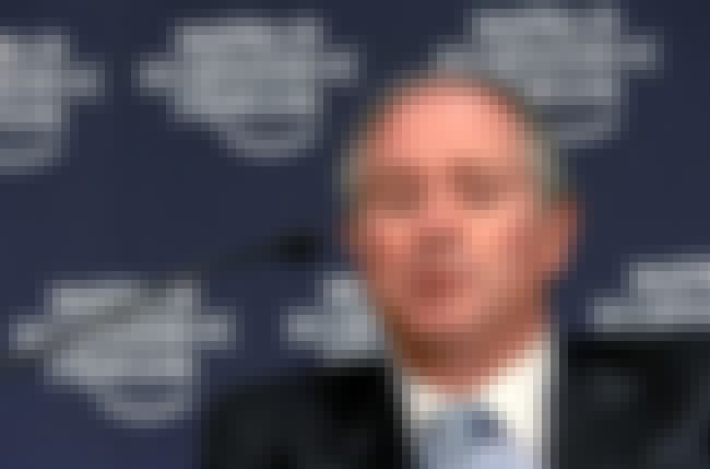 Stephen A. Schwarzman is listed (or ranked) 1 on the list Famous Abington Senior High School Alumni
