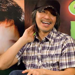 Stephen Chow is listed (or ranked) 14 on the list Famous Writers from China