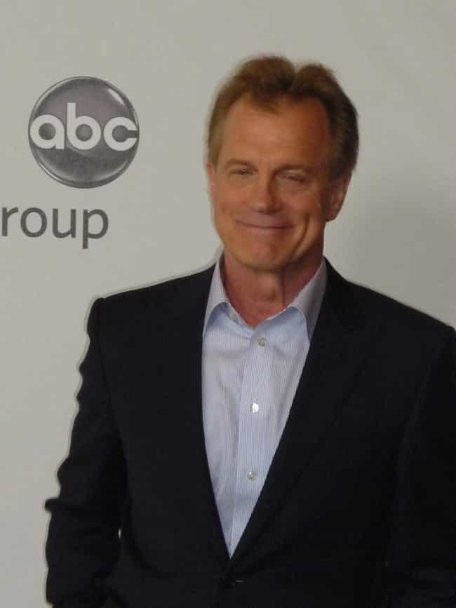 Stephen Collins is listed (or ranked) 2 on the list Wholesome TV Dads Who Turned Out To Be Pervs In Real Life