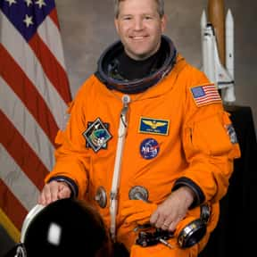 Stephen Frick is listed (or ranked) 21 on the list List of Famous Test Pilots