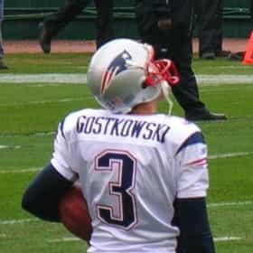 Stephen Gostkowski