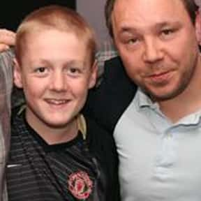 Stephen Graham is listed (or ranked) 10 on the list Famous People Whose Last Name Is Graham
