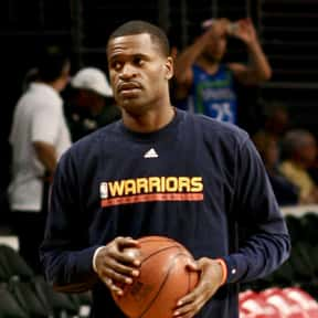 Stephen Jackson is listed (or ranked) 9 on the list The Best Golden State Warriors Small Forwards of All Time