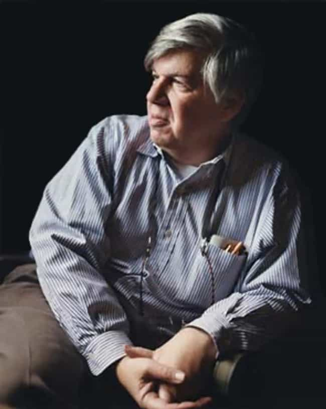 Stephen Jay Gould is listed (or ranked) 3 on the list List of Famous Evolutionary Biologists